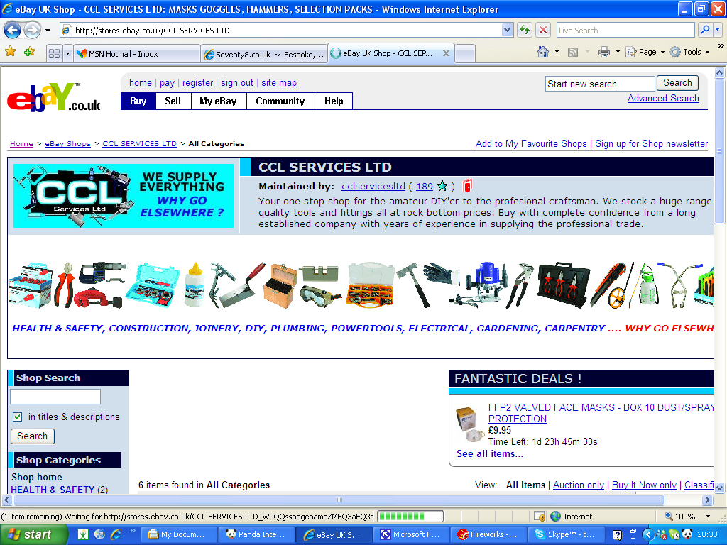 Seventy8 Co Uk Straight Talking Cost Effective Websites Industrial Design And Ebay Services